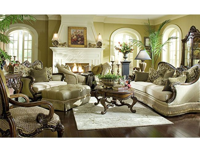 1000+ Images About Luxury Living Rooms On Pinterest | Craftsman