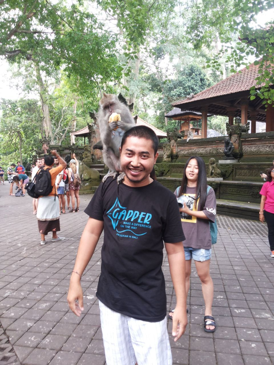 Gallery Bali Royal Tour Package Transport And Driver Recommended Page2