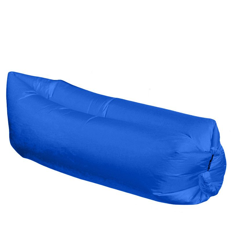 New Design Europe Portable Outdoor Inflatable Sofa Lazy Inflatable Fast  Lazy Bag Sleeping Inflatable Sofa Bed