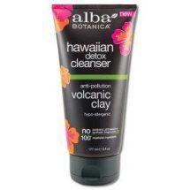 Detox Cleanser Hawaiian Anti-Pollution Volcanic Clay by alba #5
