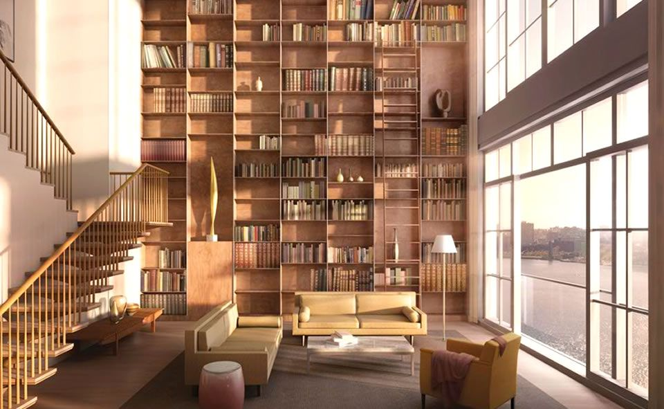 Pin von Dawn Baillie auf Architecture | Wohnraumgestaltung ...