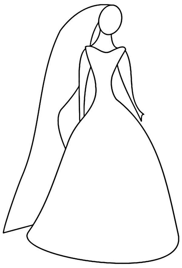 Wedding Dress Coloring Page Coloring Sun Wedding Coloring Pages Coloring Pages Coloring Pages For Teenagers