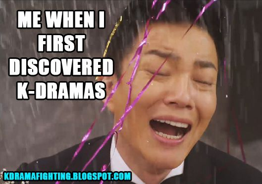 9 steps down the road to K-drama addiction Get more info here: https://goo.gl/nIOeX9