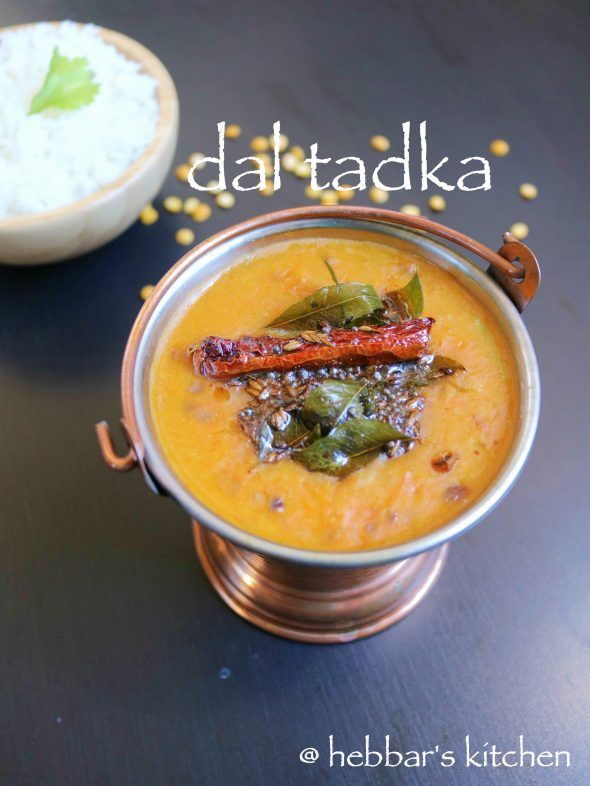 Dal Makhani Recipe Hebbars Kitchen