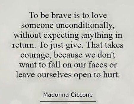 Superbe Best Unconditional Love Quote