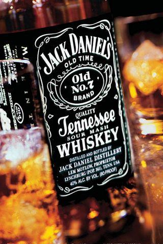 Jack Daniels Jack Daniels Whiskey Whiskey Cocktails