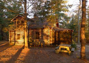 Charmant Cabin At Atsion Lake, Wharton State Forest