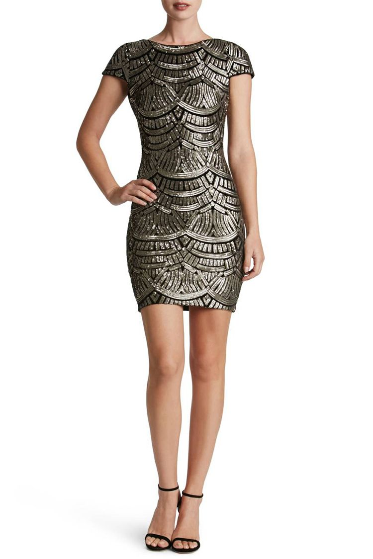 Ring in 2018 With These New Year\'s Eve Party Dresses