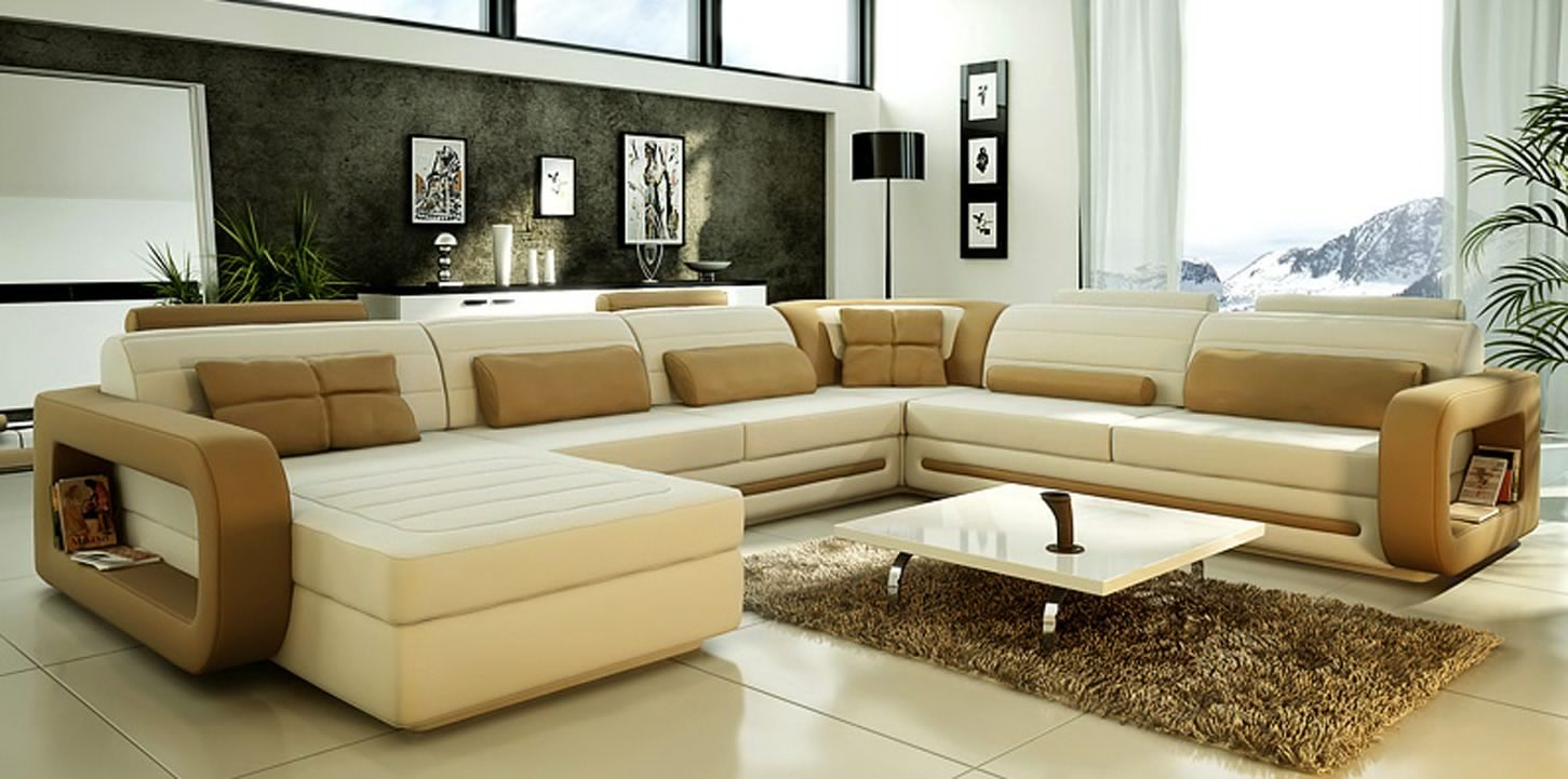 enjoy the latest gorgeous sofa designs available in 2016 market, Wohnzimmer dekoo