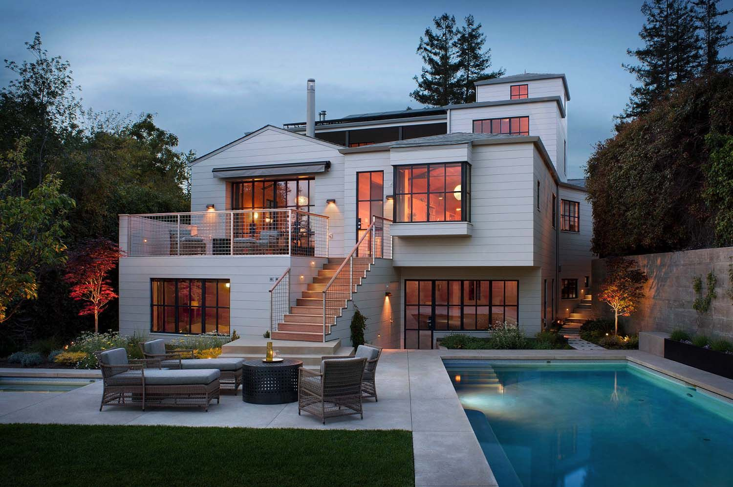 LEED Platinum residence gets remarkable transformation in San ...