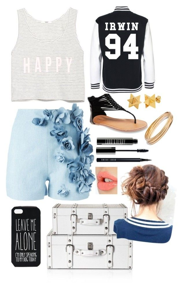 """""""Day 38 - Next Stop For Tour: Italy"""" by fearlessphenominon ❤ liked on Polyvore featuring Ermanno Scervino, MANGO, Wet Seal, ASOS, Charlotte Tilbury, Lord & Berry, Bobbi Brown Cosmetics, Elisabeth Bell and Madewell"""