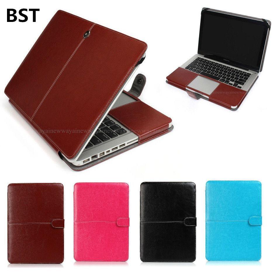 Encontrar Más Fundas Para Portátiles Información Acerca De Cuero Sintético Bolsa Para Laptop Macbook Pro Leather Laptop Sleeve Macbook Pro Cover Leather Laptop
