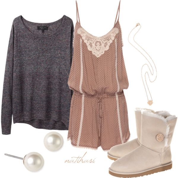 """""""Home Outfit"""" by natihasi on Polyvore"""
