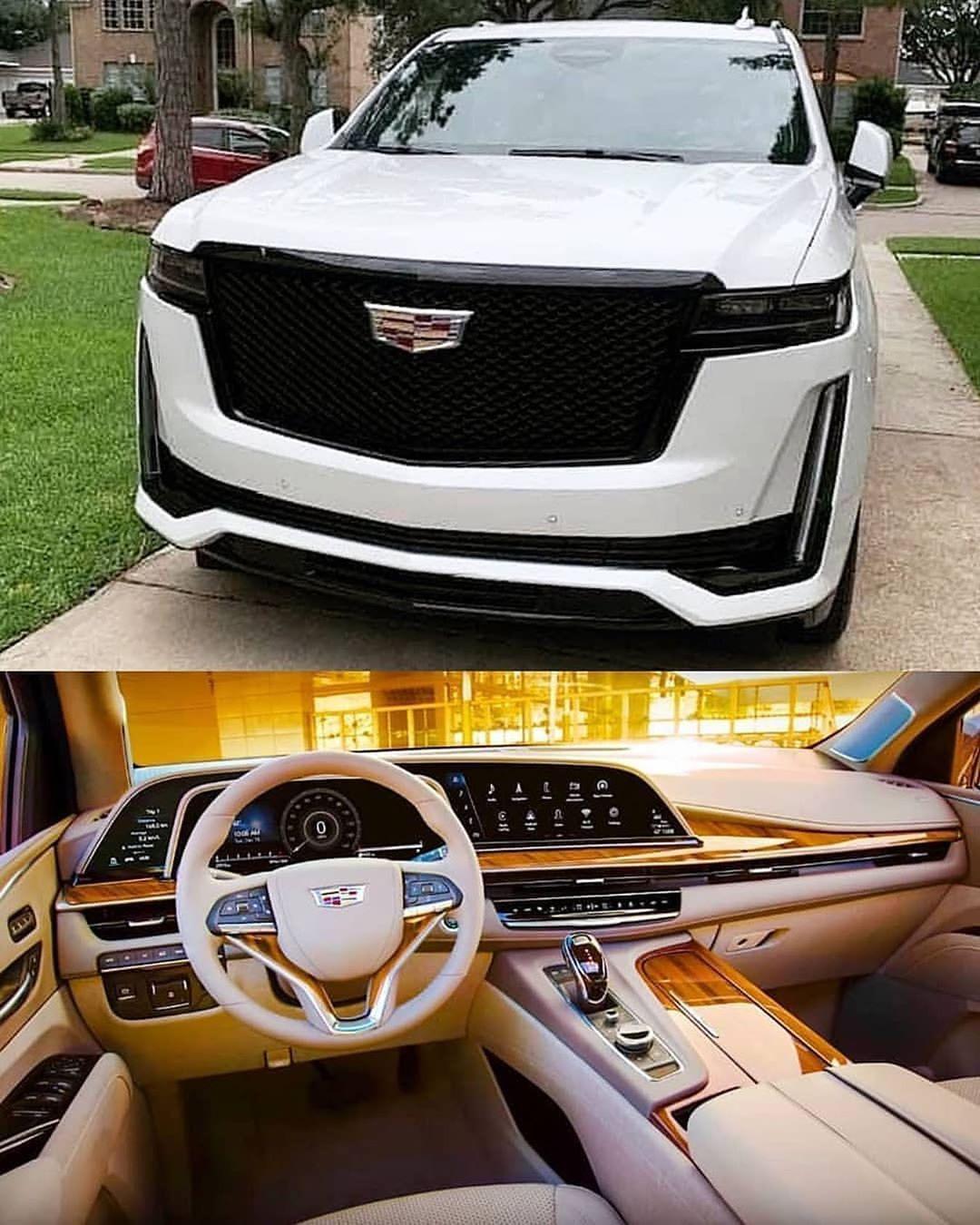 23++ Cadillac luxury car best