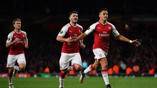 Pin By Md Ishrafil On Arsenal Vs Norwich City Live Stream Europa League Arsenal Team Morale