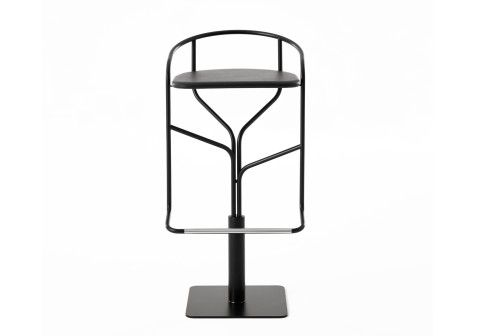 Ike stool by Desalto - outdoor chairs - design at STYLEPARK