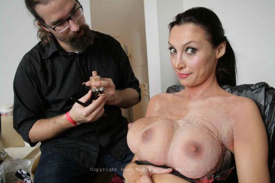 Giorgia vecchini порно