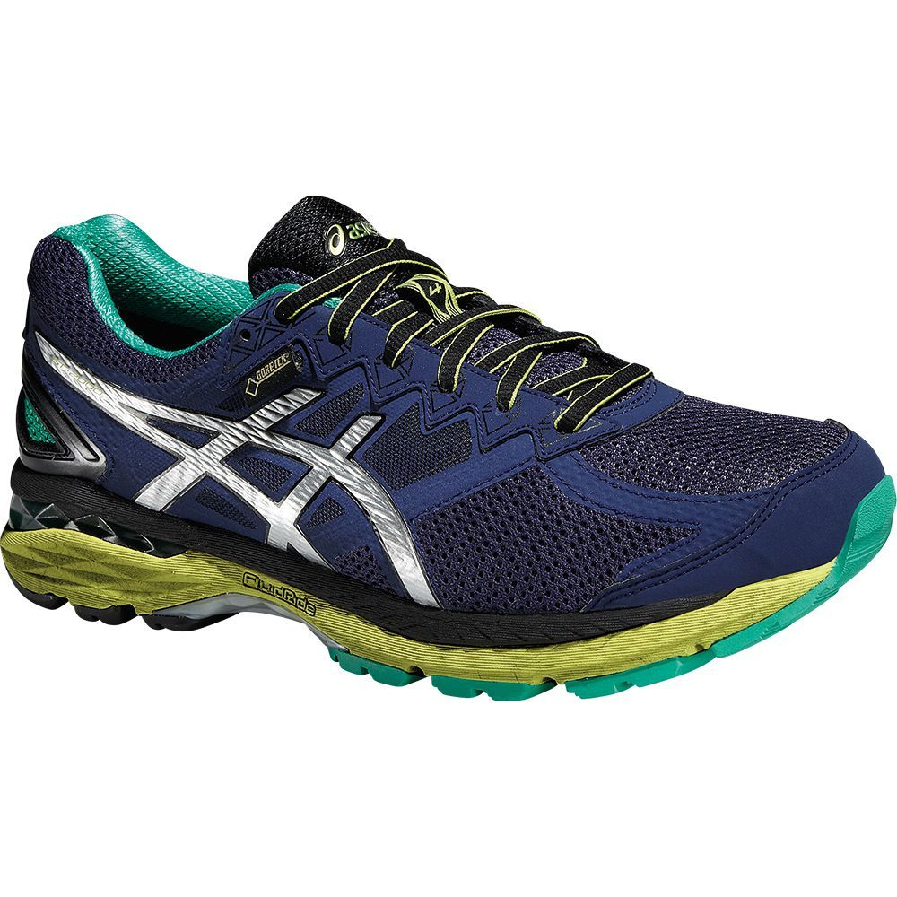 ASICS GT-2000 4 GTX Running Shoe Men deep cobalt | Stile | Stability ...