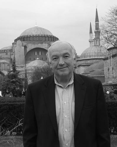 ISTANBUL PASSAGE | SQUARE BOOKS