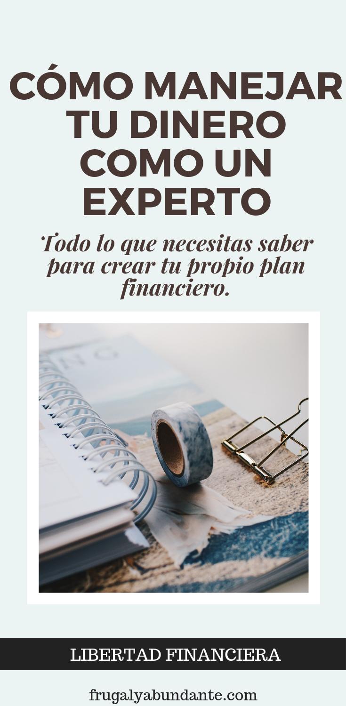 Estructura De Un Plan Financiero Personal Emprendedurismo