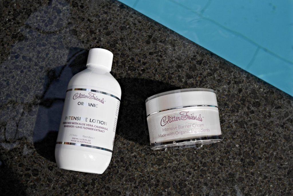 Review of Organic By GlitterFriends Australia Skin Care