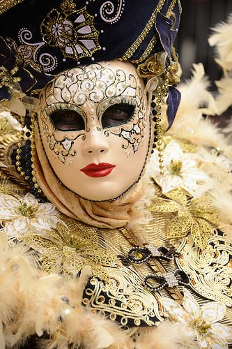 Carnaval Vénitien 2014 ~