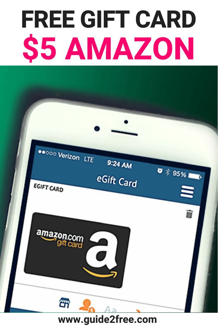 Mobile xpression free 5 amazon gift card for installing