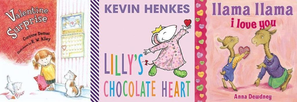 Storytime Valentines Day Story Time Themes And Ideas Story