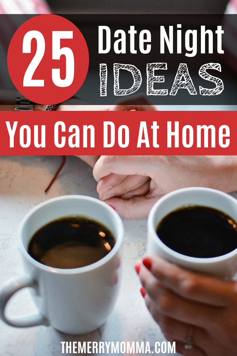 what to do for date night at home