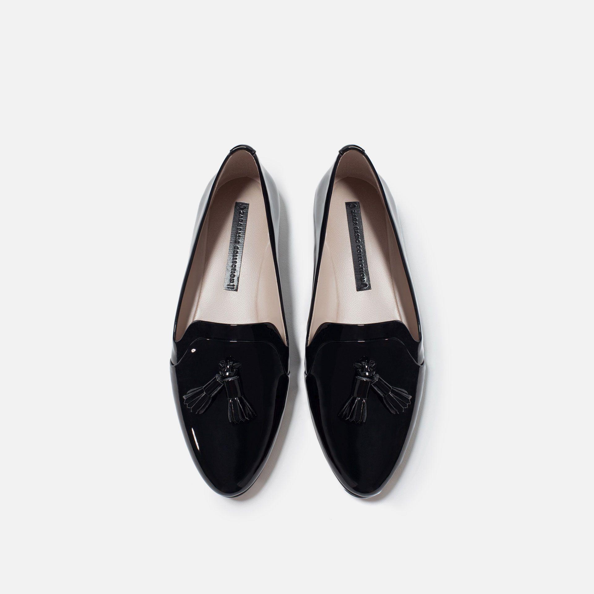 Zara 89 Slipper Shoes Women Flat Shoes Women Shoes
