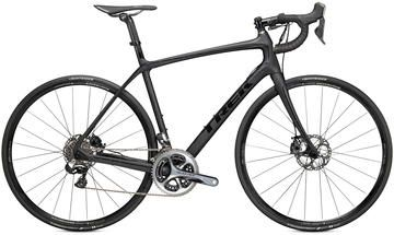 Trek Domane 6 9 Disc One Of Our Favorite All Purpose Road Bikes Ride For Days In Comfort Without Sacrifice Trek Bikes Racing Bikes Trek Bicycle