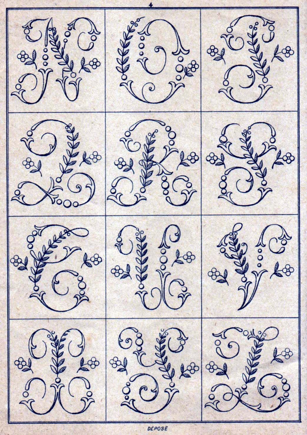 Elisabetta ricami a mano embroidery u cross stitch pinterest