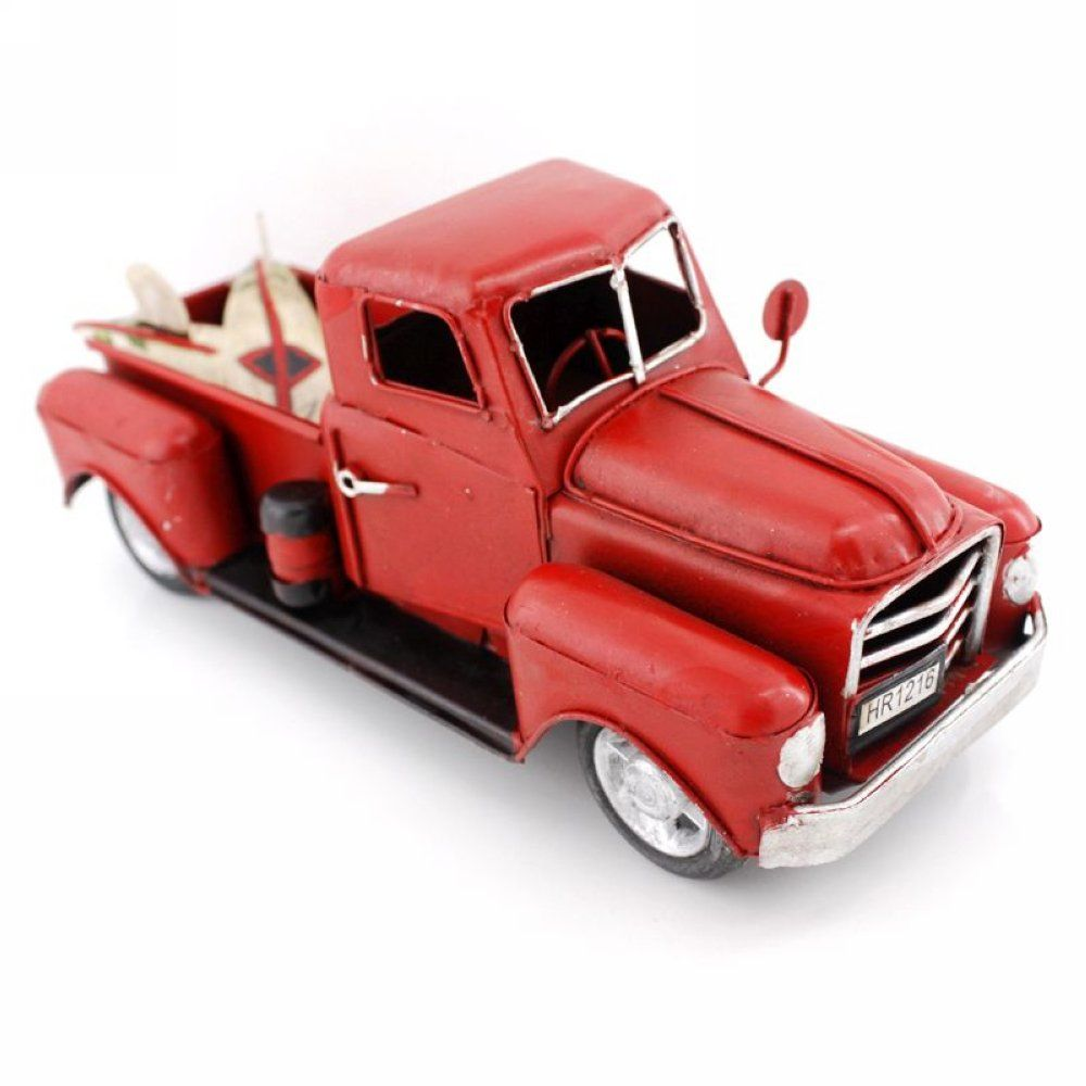 Toys car for boy  Vintage Looking Antique   TOY TRUCK CAR  Pinterest  Toy trucks