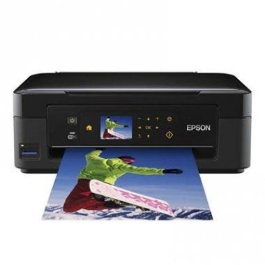 Epson Expression Home Xp 405 Mfp Tinta A4 Wifi Impresora