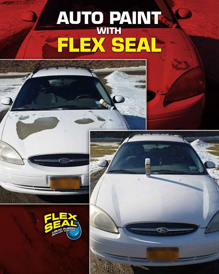 Pin on FlexSeal Spray