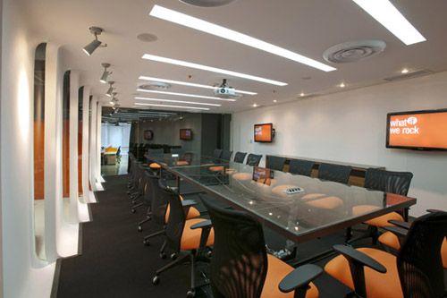 Resultado de imagen de oficinas de dise o ideas oficinas for Diseno de oficinas corporativas