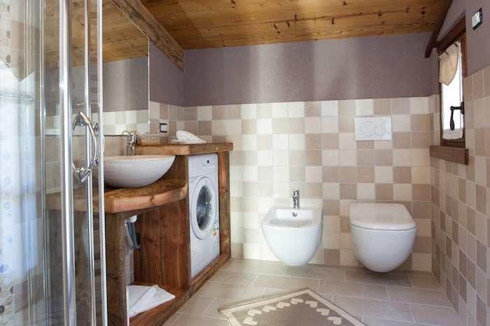 Suite del Cuore: ideale per soggiorni romantici   bathrooms   Pinterest