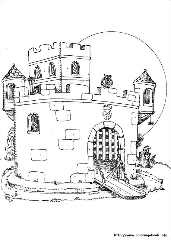 Inspector Gadget Coloring Picture Cool Coloring Pages Coloring