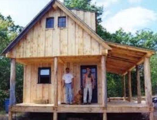 Log Cabin Kit Installed Wood Siding Exterior House Exterior House Siding