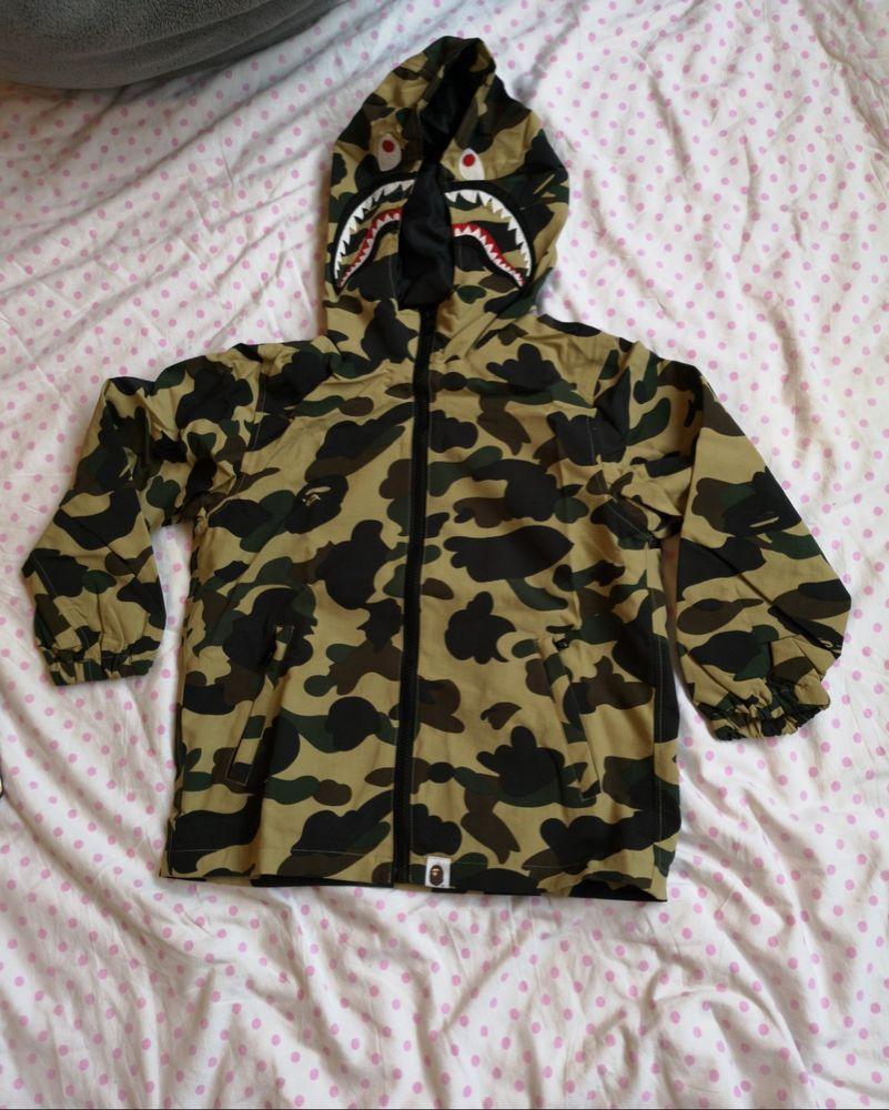 b800c48b 1st Camo Hoodie Jacket Bape | Bape Bape 1st Camo Green Zip Hoodie Og ...