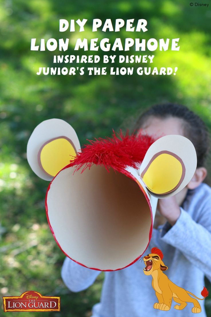 activities and crafts for kids inspired by disney u0027s the lion guard