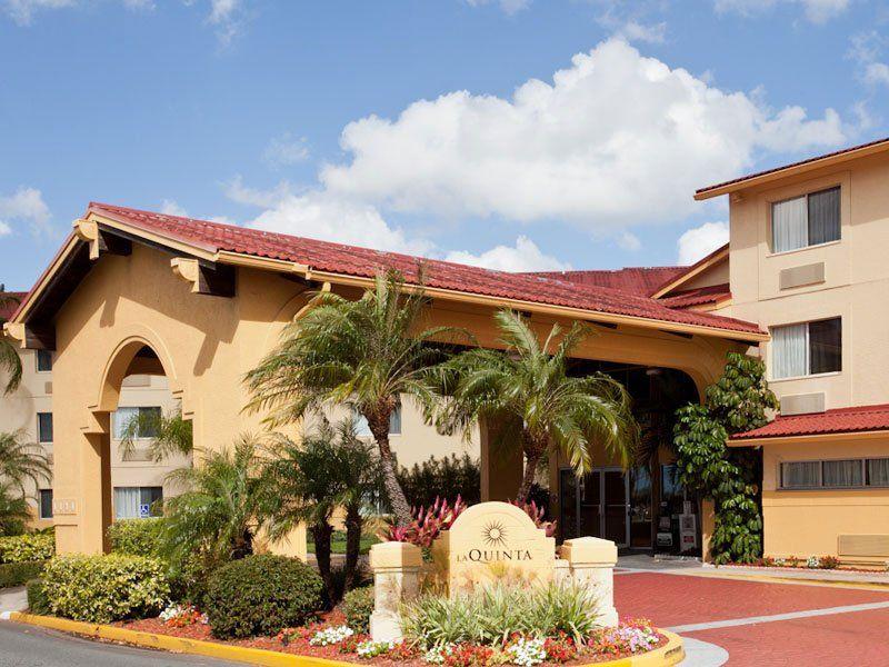 af091f9bc9616d920044005aca1723e6 - La Quinta Inn Near Busch Gardens Fl