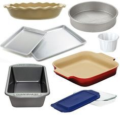The Kitchn S Guide To The Most Essential Baking Pans Baking Pans