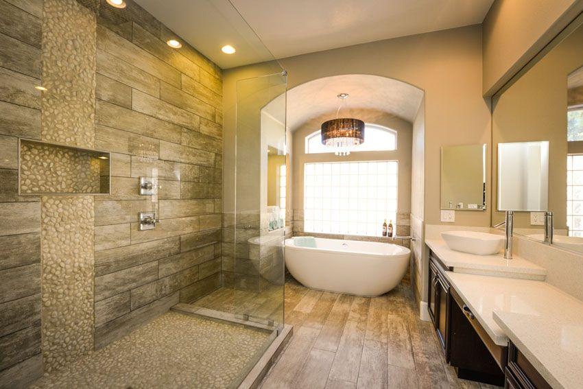 63 luxury walk in showers design ideas  top bathroom
