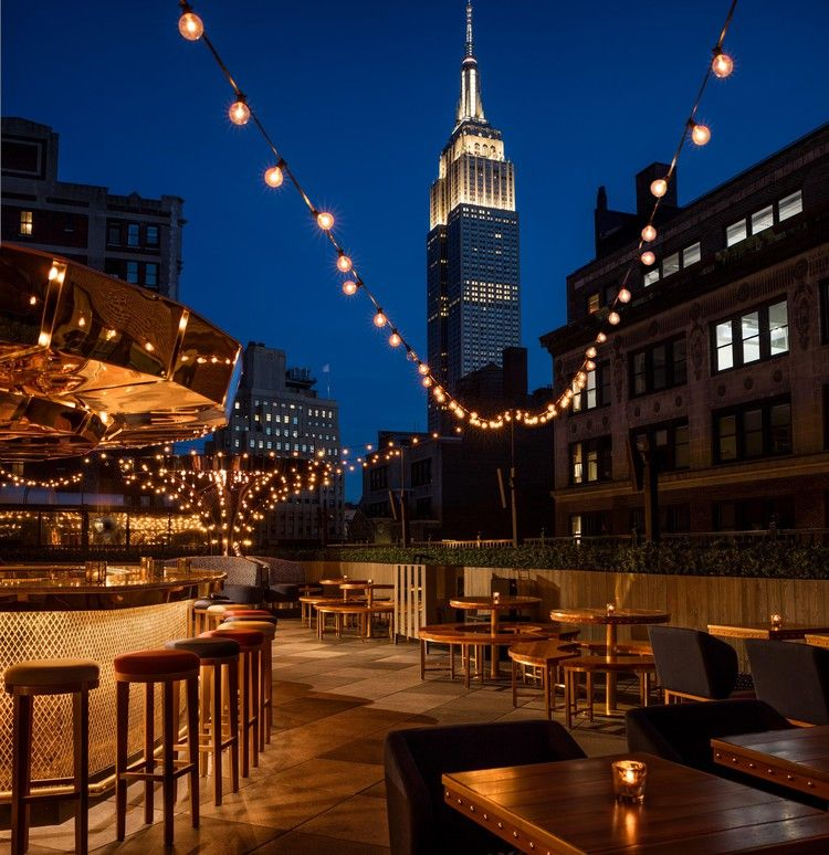 5 New York City Rooftop Bars To Enjoy This Summer In 2020 Rooftop Bars Nyc Nyc Rooftop Rooftop Bar