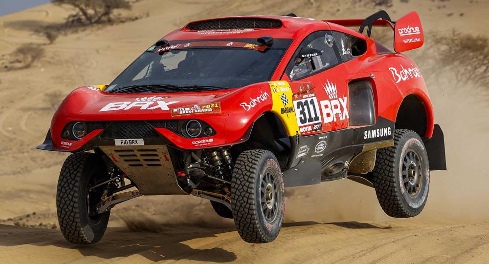 فريق البحرين رايد إكستريم يعلن عن شراكته مع سامسونغ في رالي داكار 2021 موقع ويلز In 2021 Samsung Dakar Toy Car