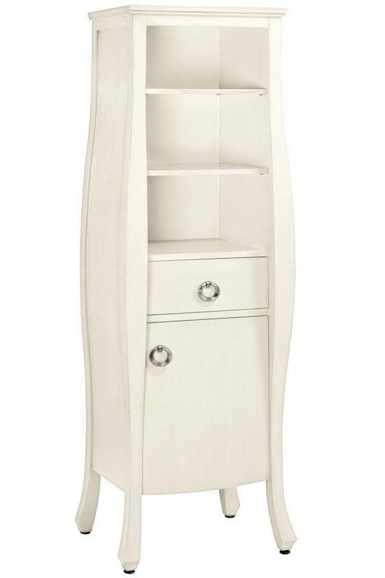 Savoy Storage Cabinet Tg Fm Beach Home Linen Cabinet Bathroom