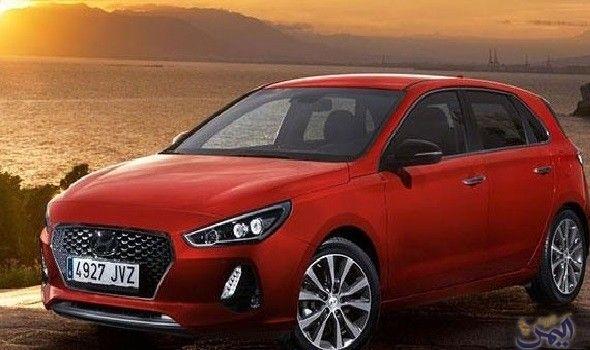 هيونداي تدشن الجيل الثالث من I30 بمواصفات مختلفة New Luxury Cars Hyundai Motor New Cars