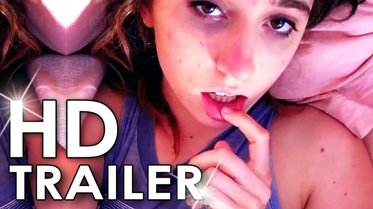 Blonde nake free pink teen trailer