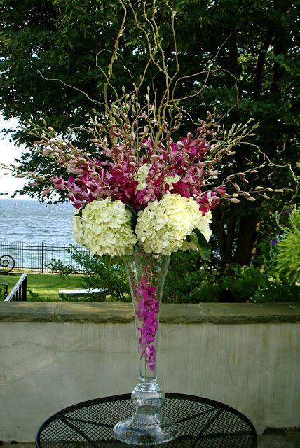 Valentines Day Flower Arrangement Ideas With Trumpet Vases Pastor